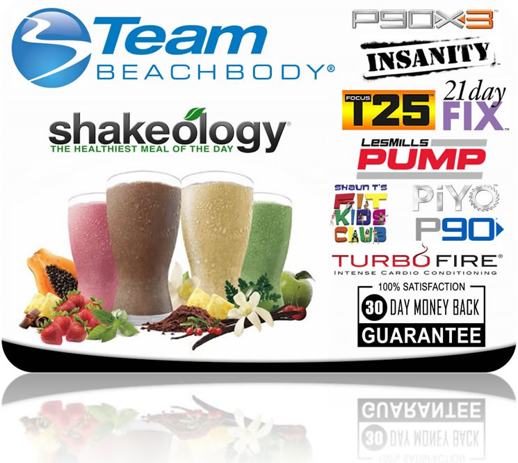 Beachbody Programs