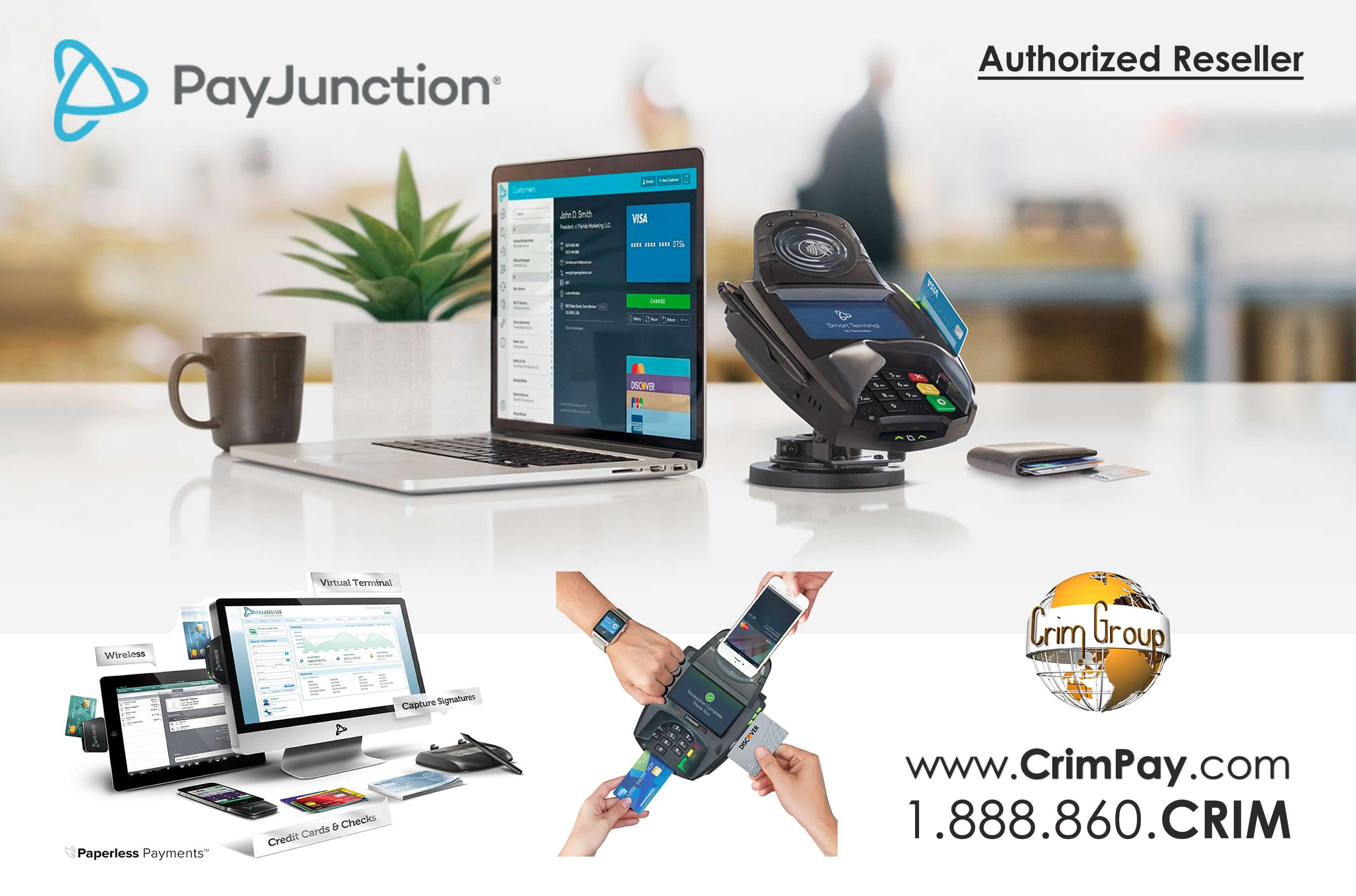Payjunction Flyer