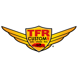 TFR Auto Wheel Tires72