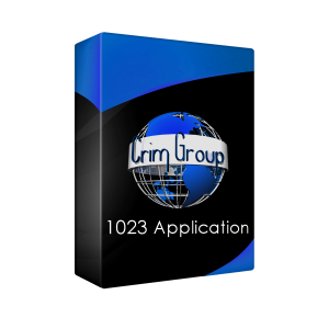 1023 application